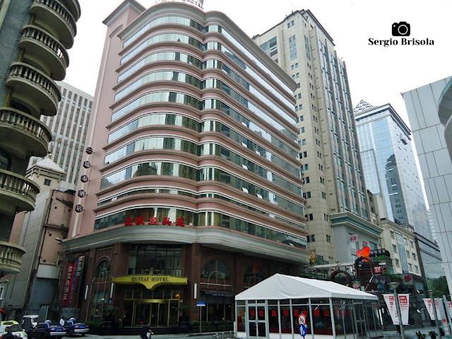 Ruitai Jingan Hotel - Shanghai