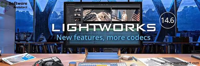Lightworks video editing