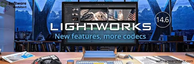 Lightworks video editing Free Download PC software