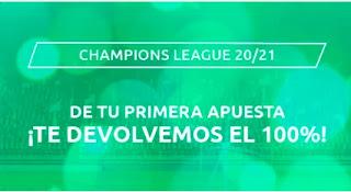 Mondobets promo champions 9-10 marzo 2021