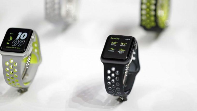Apple watch nike dispon vel a 28 de outubro tec feed for Watch terrace house season 2