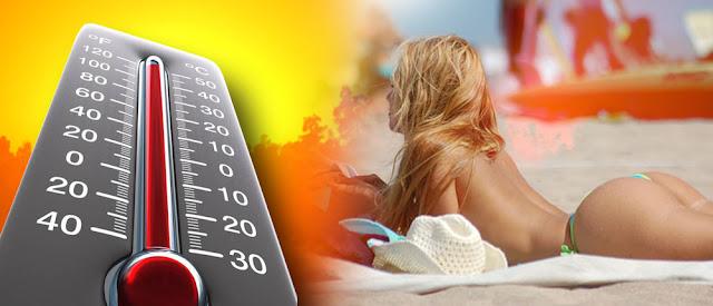 Γ. Καλλιάνος: Στους 38 βαθμούς θα φτάσει το Σαββατοκύριακο η θερμοκρασία στην Αργολίδα