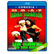 Un santa no tan santo (2003) BRRip 720p Audio Dual Latino-Ingles