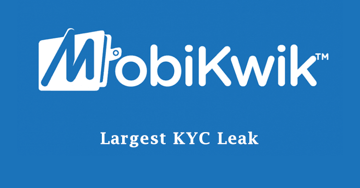 MobiKwik Data Breach