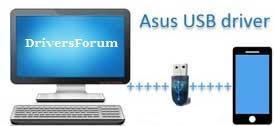 Asus ADB Driver Windows 10 64 Bit