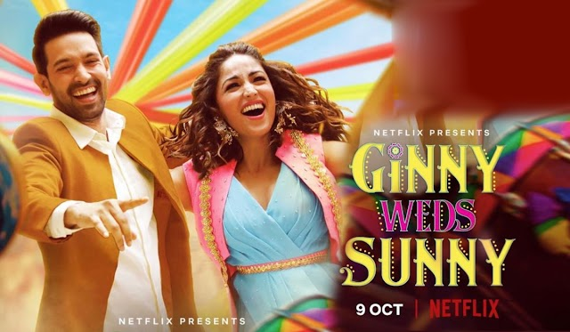 Ginny Weds Sunny Review: Flat and Predictable 'Ginny Weds Sunny' Story
