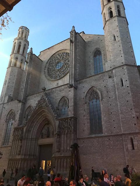 Барселона, Испания (Barcelona, Spain)
