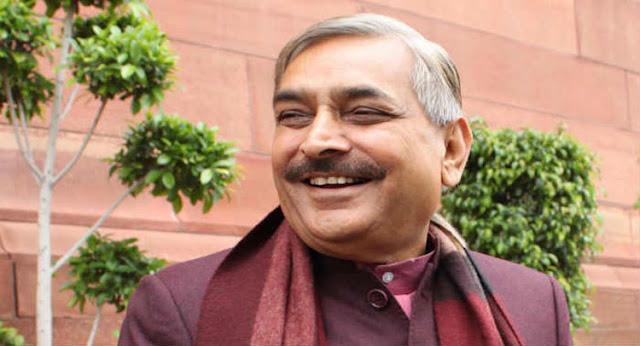प्रियंका गांधी के सोनभद्र जाने से रोक को कांग्रेस ने बताया अलोकतांत्रिक! - newsonfloor.com
