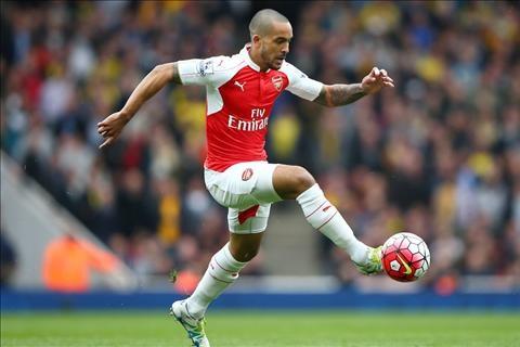 9 trận Walcott không ghi bàn trong màu áo Arsenal