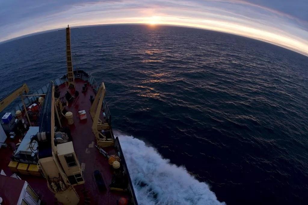 SCI-TECH : Nouvelle théorie sur l'origine de l'eau sur Terre