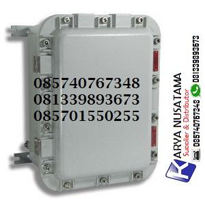 Jual Box Listrik Industri Anti Ledak Type EJB 55A 720x540x390mm di Makasar