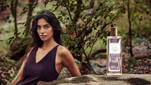 Пленяющий мир таинства и вдохновения с парными ароматами от Oriflame