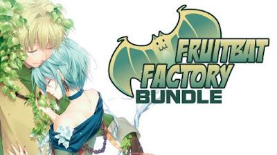 Fanatical Fruitbat Factory Games Bundle