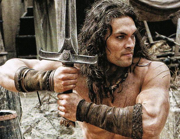 Foto de Conan el bárbaro - Foto 6 sobre 36 - SensaCine.com