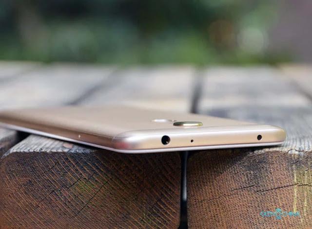 Inilah Tampang Xiaomi Redmi 5 Plus Full Screen dan Spesifikasi Gahar