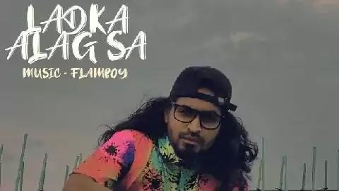 Ladka Alag Sa Lyrics in Hindi | Emiway Bantai