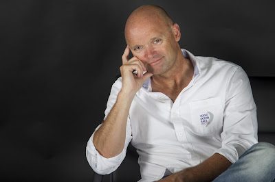 Mark Turner, nouveau CEO de la Volvo Ocean Race