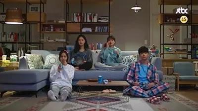 تقرير عن المسلسل الكوري Be Melodramatic