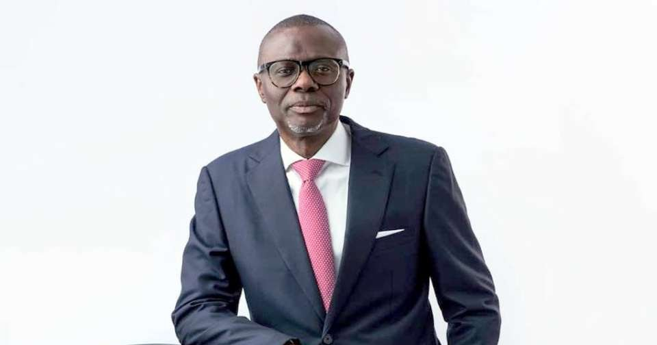 Lagos Governor Elect Babajide Sanwoolu Unfolds 20 Point