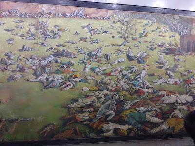 Black Chapter of Indian History - Jallianwala Bagh Massacre