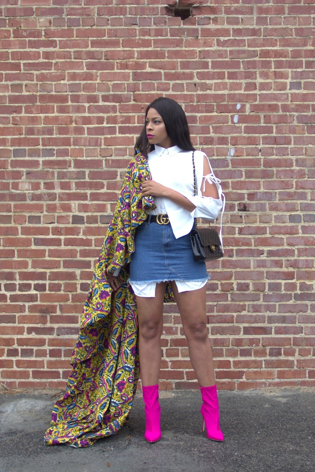shayla greene, shayla drake, allthingsslim, black fashion blogger