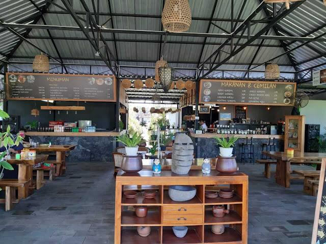 Manfaat Rest Area