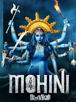 Mohini (2018) Full Movie Hindi Dubbed 720p HDRip ESubs Download