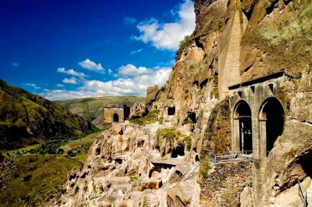 موقع أوبليستسيخ الأثري
