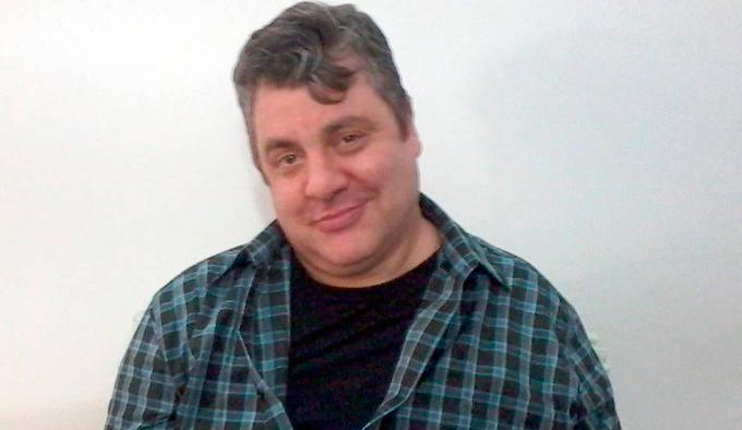 GERSON BRENNER GANHARÁ CARRO ADAPTADO