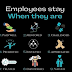 How to retain employees. A lot of companies need this guide. (Picture)
