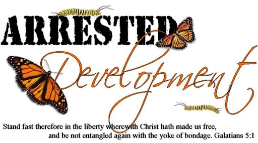 Arrested Development Ministry