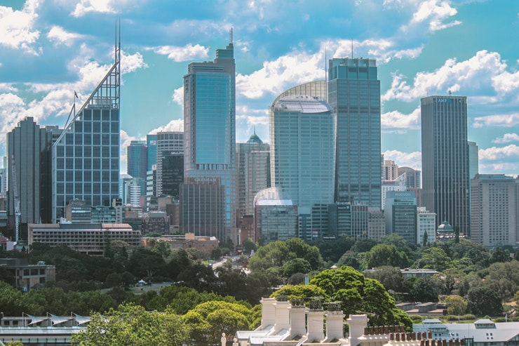 Top Best Countries to Invest in Real Estate