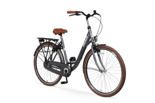 Crown fietsen: Crown Rio fiets