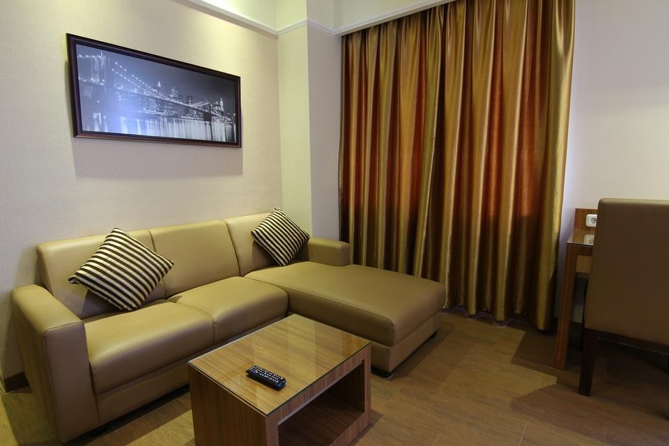 Dominic Hotel Termurah di Kota Purwokerto Banyumas - Review Hotel
