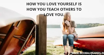 Self Respect and Self Love Quotes