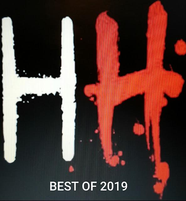 Haddonfield Horror Best OF 2019 Image