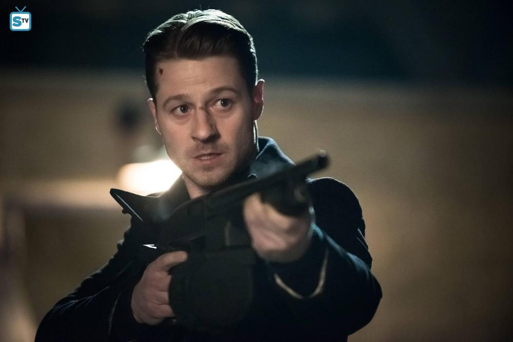 Gotham - Episode 2.19 - Azrael - Promos, Promotional Photos & Press Release *Updated*