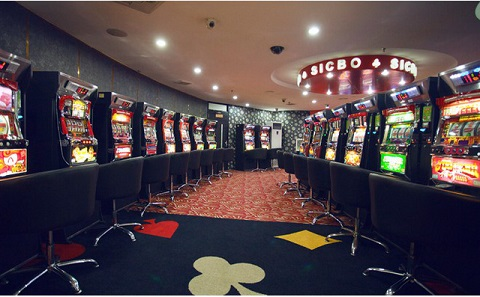 Người chơi phải chứng minh được thu nhập của mình khi chơi tại casino