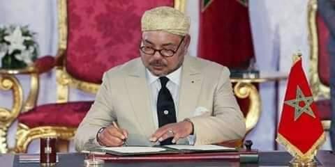 جلالة الملك محمد السادس نصره يهنئ رئيس جمهورية أذربيجان بمناسبة العيد الوطني لبلاده