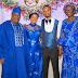 Photo News: Rebecca Odejobi, daughter of Transfiguration Zonal Superintendent Pastor Odejobi wedded