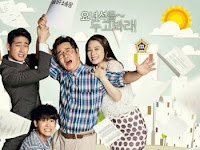 SINOPSIS What Happens to My Family Episode 1 - 50 Selesai