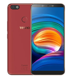 Tecno camon X pro specifications and review