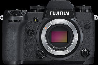 Harga dan Spesifikasi Kamera Fujifilm X-H1 Terbaru