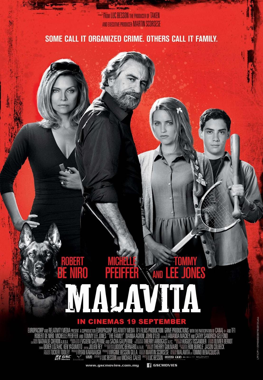 Malavita Film