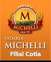 PADARIA MICHELLI FILIAL COTIA