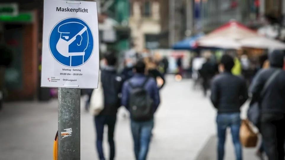Ινστιτούτο Κοχ: Μη ρεαλιστική η ανοσία της αγέλης έως το φθινόπωρο