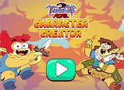 ThunderCats Roar Creador de Personajes