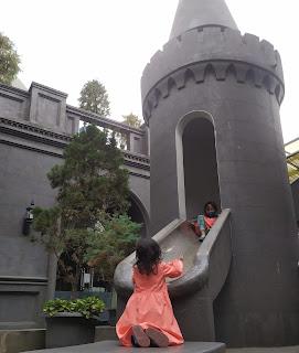 Hotel playground bandung