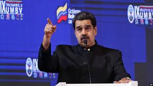 Maduro aseguró que el 6 de diciembre será una «jornada de paz».