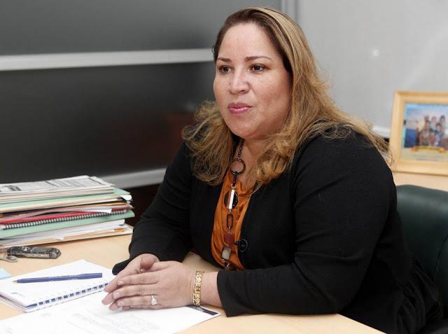 Pamela Martínez firmará cooperación eficaz en caso Sobornos 2012-2016